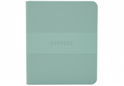 Электронная книга Bookeen Saga Green