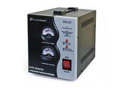 Стабилизатор напряжения Luxeon SVR-2000 (черный)