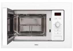 Встраиваемая микроволновая печь Amica AMMB20E1GW стоимость