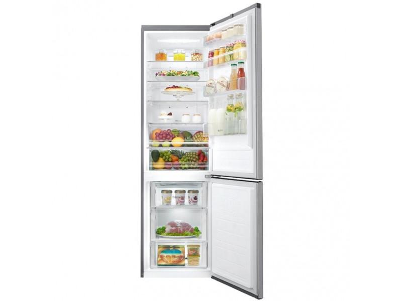 Холодильник LG GBB60DSMFS описание