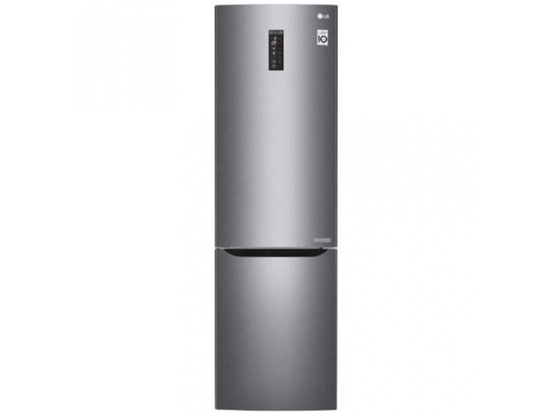 Холодильник LG GBB60DSMFS