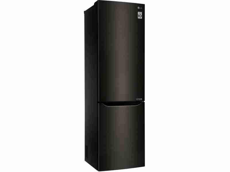 Холодильник LG GBB60BFS
