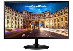 Монитор Samsung C24F390FHUX (LC24F390FHUXEN)