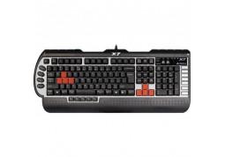 Клавиатура A4 Tech X7 G800MU