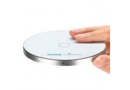 Зарядное устройство Future Charger Wireless Charger Pad White (HD01) - Интернет-магазин Denika