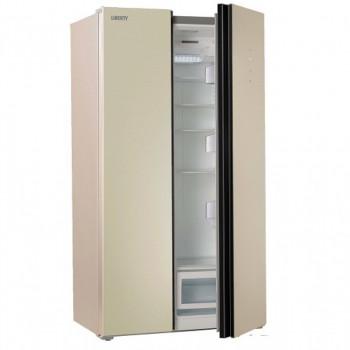 Холодильник LIBERTY SSBS-582 GAV