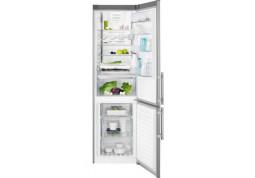 Холодильник Electrolux EN3790MKX (с дефектом поверхности) стоимость
