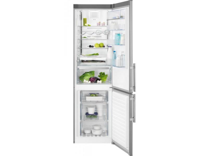 Холодильник Electrolux EN3790MKX (с дефектом поверхности) отзывы