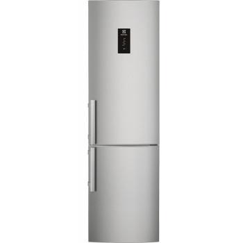 Холодильник Electrolux EN3790MKX (с дефектом поверхности)
