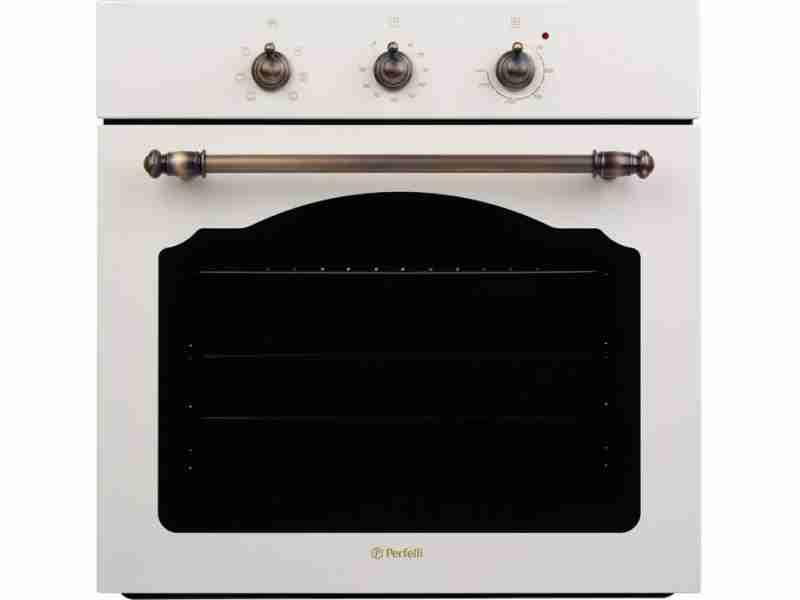 Духовой шкаф Perfelli BOE 6610 IV RETRO