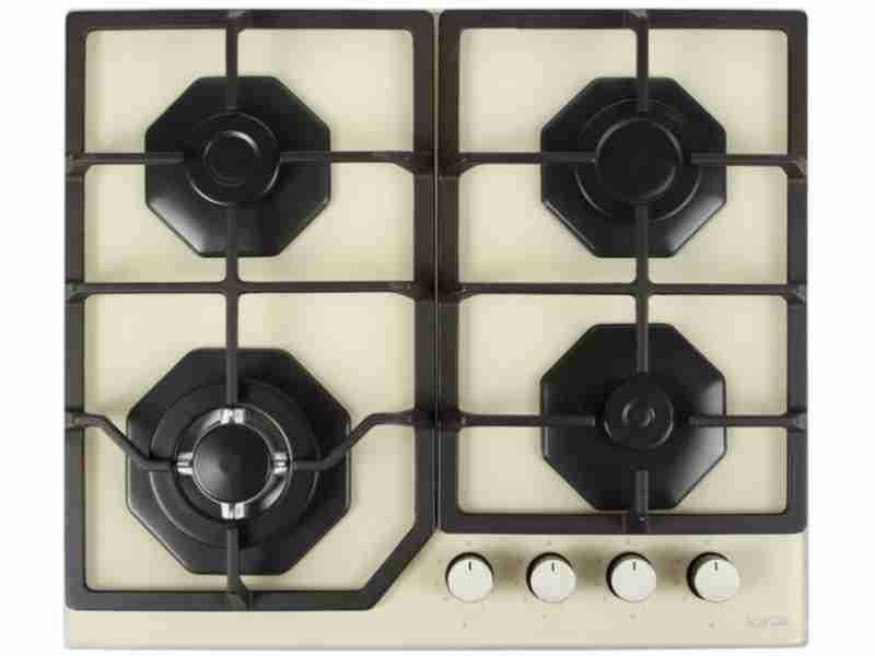Варочная поверхность VENTOLUX HSF640-R3G BT (IVORY)
