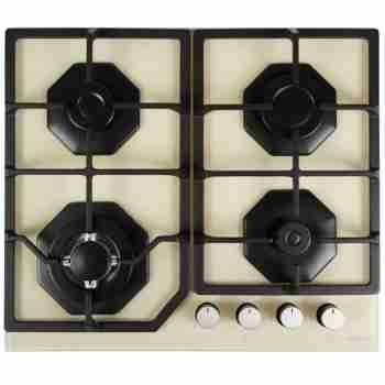 Варочная поверхность VENTOLUX HSF640-R3G CESBT (IVORY)