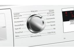 Сушильная машина Bosch WTH8500SPL описание