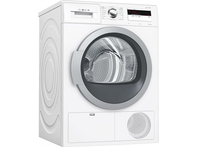 Сушильная машина Bosch WTH8500SPL