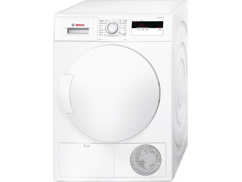 Сушильная машина Bosch WTH83000ME