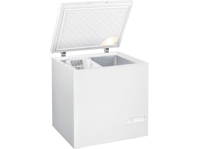 Морозильный ларь Gorenje FH211W описание