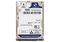 Жесткий диск MediaMax WL100GLSA854G