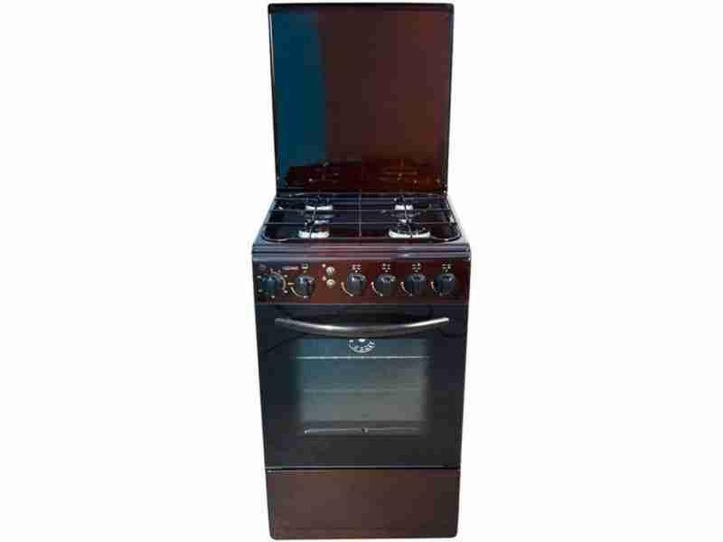 Газовая плита Cezaris ПГ 2100-08 К