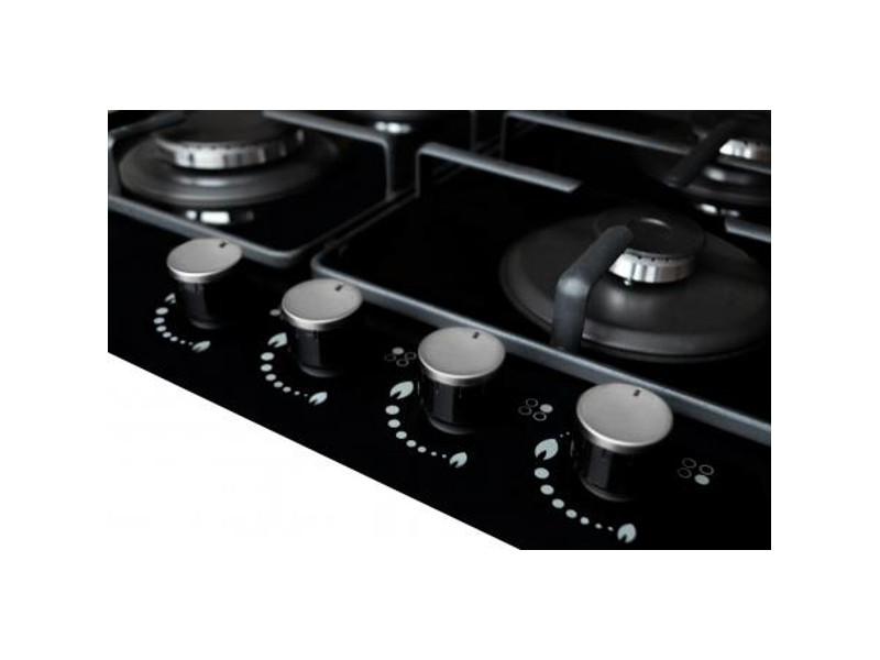 Варочная поверхность Borgio 6270 (Black Glass) цена