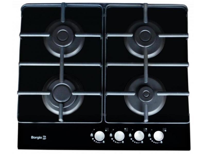 Варочная поверхность Borgio 6270 (Black Glass)