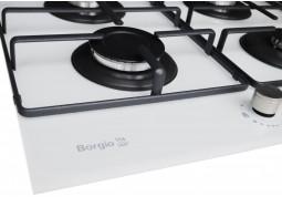 Варочная поверхность Borgio 6270 (White Glass) отзывы