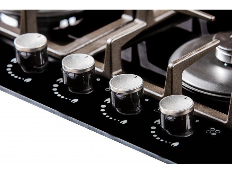 Варочная поверхность Borgio 6270-17 (Black Glass) отзывы