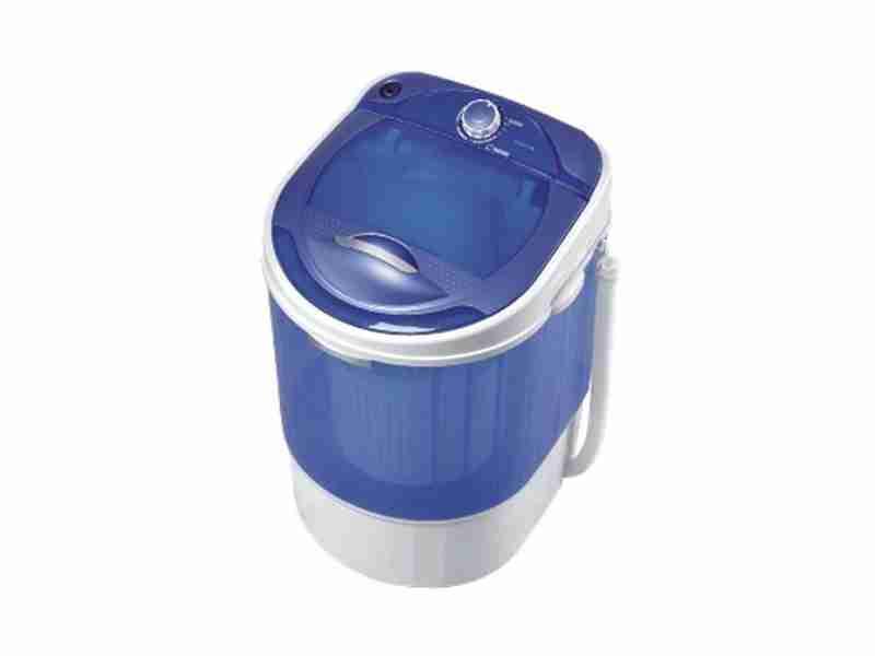 Стиральная машина ViLgrand V135-2550 Blue
