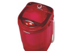 Стиральная машина ViLgrand V135-2550 red