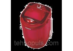 Стиральная машина ViLgrand V135-2550 red - Интернет-магазин Denika
