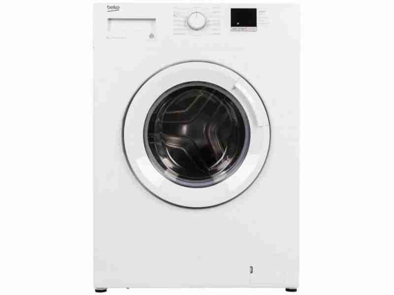 Стиральная машина Beko WSTE 6511 BWW