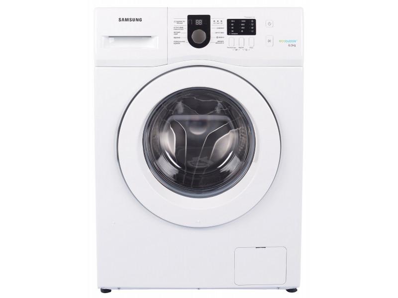 Стиральная машина Samsung WF60F1R0G0WDUA