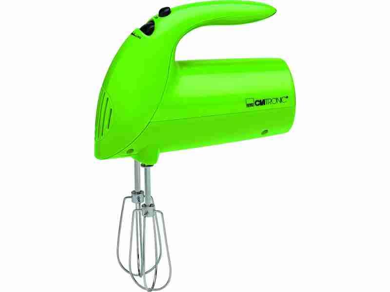 Миксер Clatronic HM 3014 Green