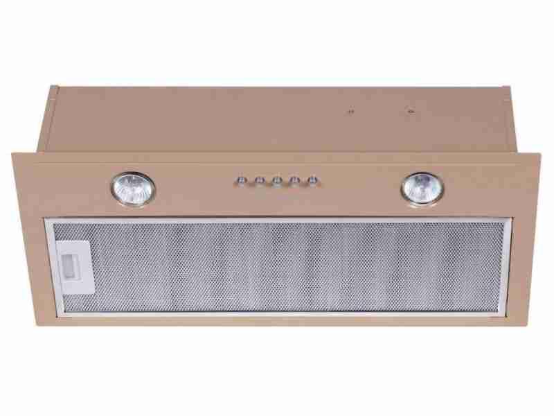 Вытяжка Perfelli BI 6011 A 550 DARK IV