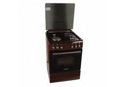 Комбинированная плита Canrey CGEL 6022 GT (Brown)