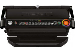 Электрогриль Tefal OPTIGRILL+ XL GC722