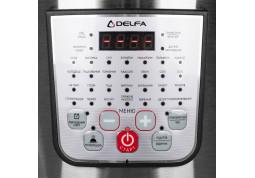Мультиварка Delfa DMC-50H8 - Интернет-магазин Denika