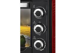 Электродуховка Liberton LEO-350 Red стоимость