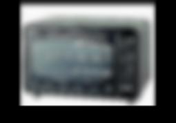 Электродуховка Asel AF-3323 Black