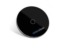 Зарядное устройство Future Charger Wireless Charger Pad (HD01) black - Интернет-магазин Denika