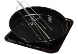 Электрическая печь Vegas VEO-4536 Black отзывы