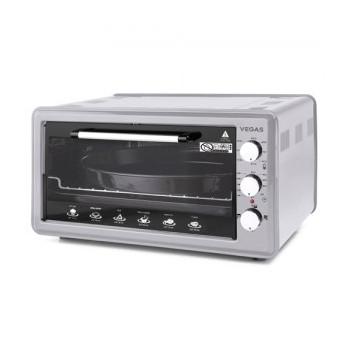 Электрическая печь Vegas VEO-8045 Gray