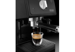 Рожковая кофеварка Delonghi ECP 31.21 дешево