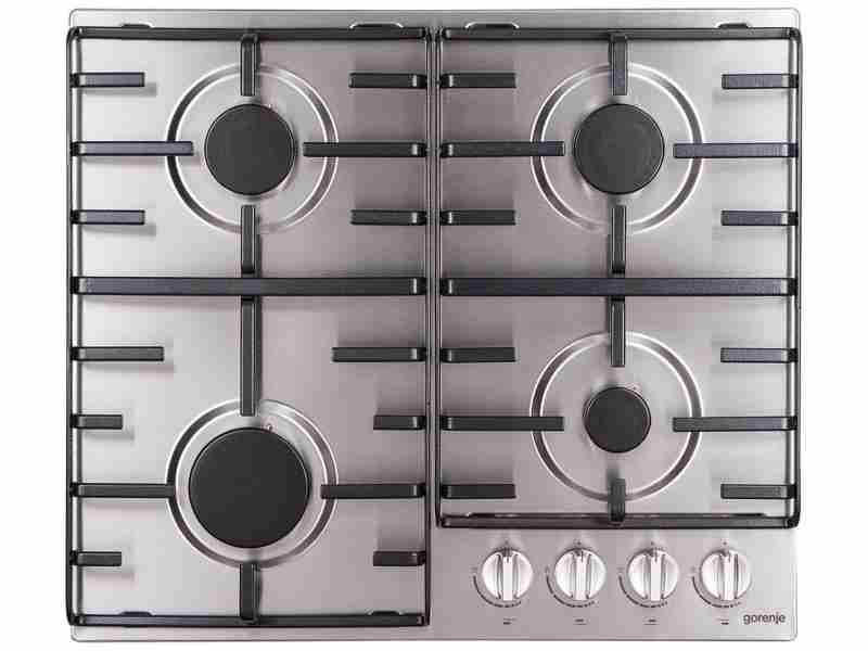 Варочная поверхность Gorenje G 640 X