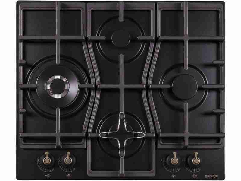 Варочная поверхность Gorenje GW 6D41 CLB