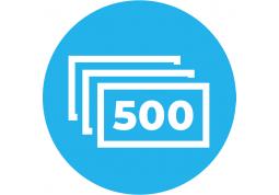 Сертификат DENIKA.UA на 500 грн
