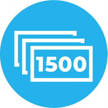 Сертификат DENIKA.UA на 1500 грн