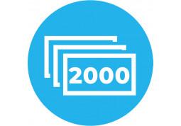 Сертификат DENIKA.UA на 2000 грн