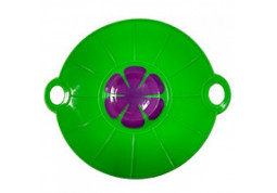 Крышка для посуды HILTON 1230 SC green