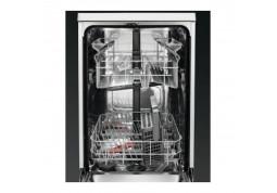 Посудомоечная машина AEG FFB62400PM отзывы