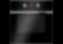 Духовой шкаф Amica EB7551B Fusion